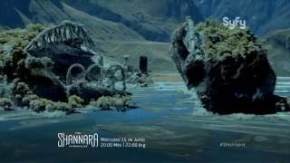 The Shannara Chronicles: ¿De qué se trata?
