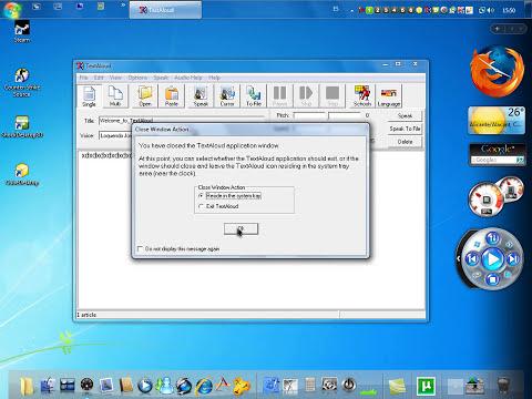 Windows 7 Los mejores programas HD