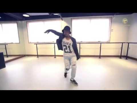 Allu Arjun dance  video HD