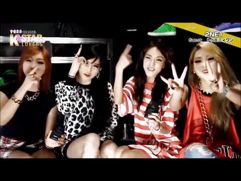 "[FMV] 2NE1 - ""Goodbye"" | Hello Bitches"