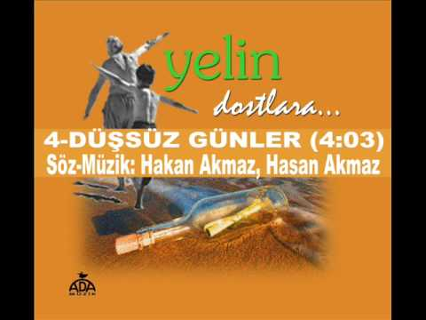 Grup Yelin - Halay