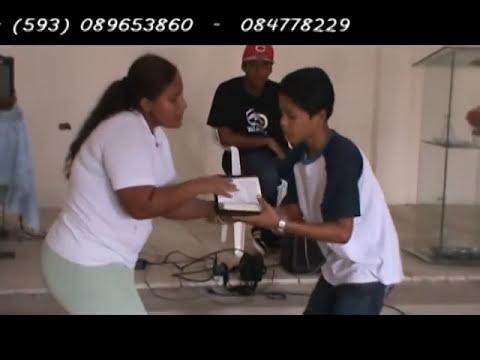 Tercer Cielo - Mamá!! - Dramatización. Dirigido por Juan Pablo Cando.