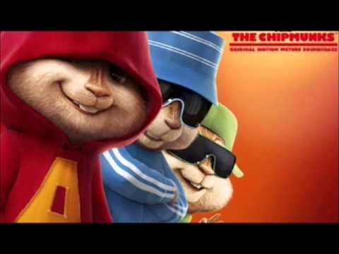 Alvin e os Esquilos Daleste e Yoshi Deixa Eu Ir
