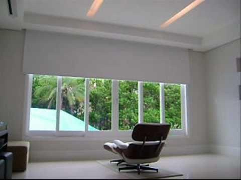 cortina rol blackout motorizada 11 2262 6409 clarte