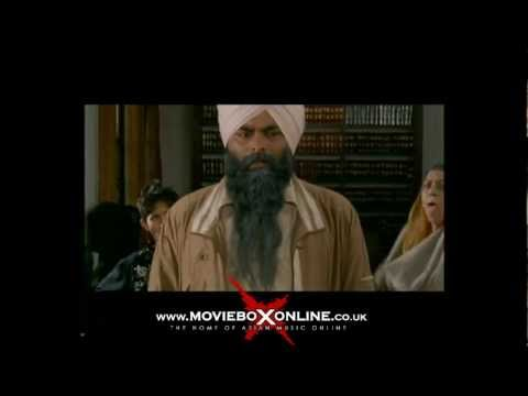 CANADA - NACHHATAR GILL FULL SONG - CHAD KE NA JAH (OFFICIAL...