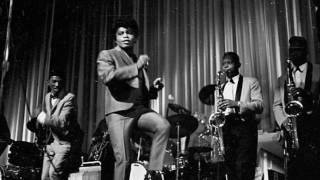 James Brown // Mother Popcorn