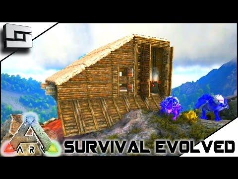 ARK: Survival Evolved - METAL FARMING! S2E32 ( Gameplay )