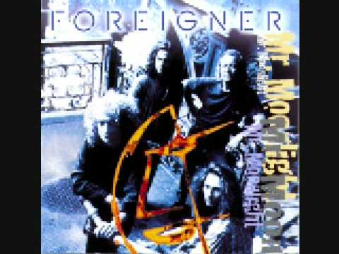 Foreigner - All i Need to Know