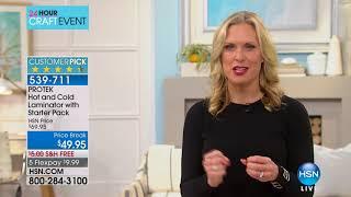 HSN | Snap It & Scrap It Electronics 01.10.2018 - 10 AM