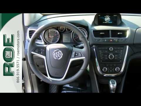 2013 Buick Encore Medford Grants Pass, OR #38953