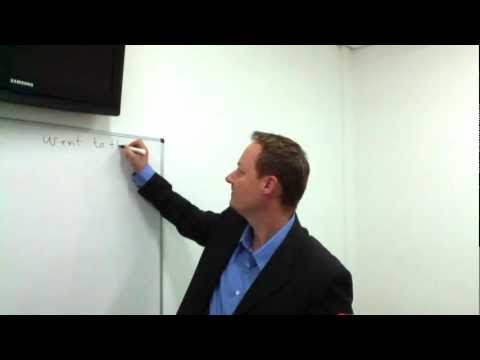 Teaching English with Nielsen | Interacting with your students