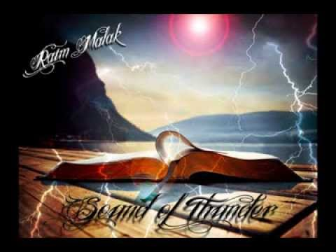 "Raim Malak ""Amazing"" (SOUND OF THUNDER)"