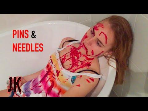Pins & Needles - Short Horror Film (2016)