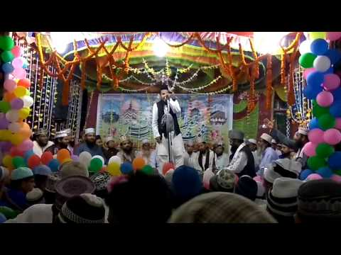 Mubarak Hussain Mubarak (Jharkhand) 2017 New Naat - SARKAR KE ISHQ O ULFAT MAIN - NEW PROGRAM