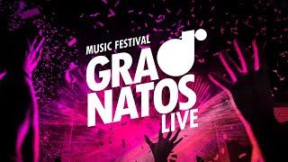 Mad Money - Granatos live 2018