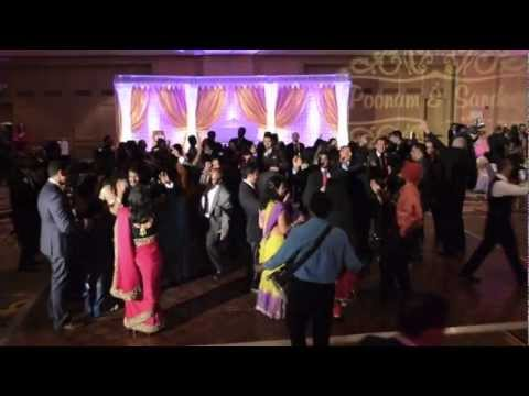 INDIAN WEDDING DJ- PUNJABI WEDDING - NEW JERSEY - PHILADELPHIA...