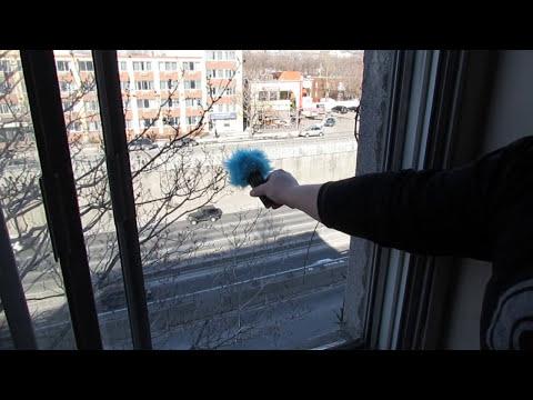 Teste Windscreen Gravador Zoom H1
