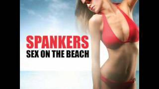 Spankers - Sex On The Beach (Hüseyin Ekinci)