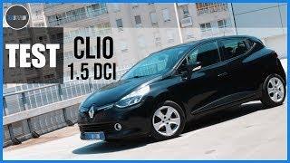 UDOBNOST I NISKA POTROŠNJA!!!Renault Clio 4 1.5dCi 90ks