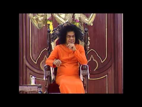 Thursday Divine Darshan of Sathya Sai Baba - Part 37