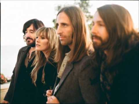 Grace Potter & the Nocturnals - Cant See Through