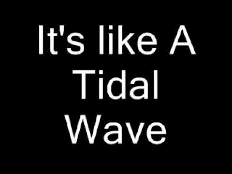 Cold - Anatomy Of A Tidal Wave