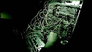 Modular Live Jam: Verbos, Sputnik, MI Elements