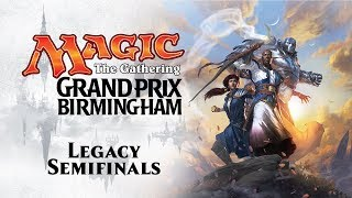 Grand Prix Birmingham 2018 (Legacy) Semifinals