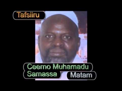 Thierno Samassa