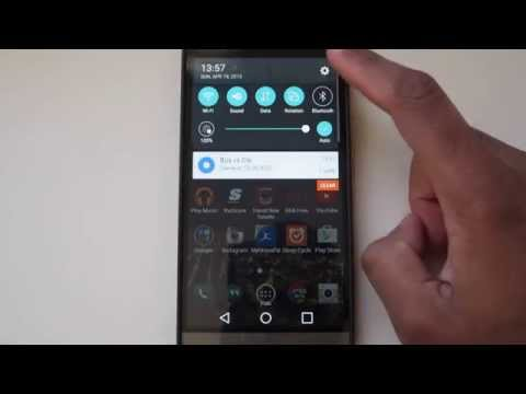 Easily Root your LG G3 and other LG Devices