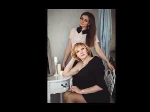 Индивидуальная Фотосессия Ирины и Тани Васильевых