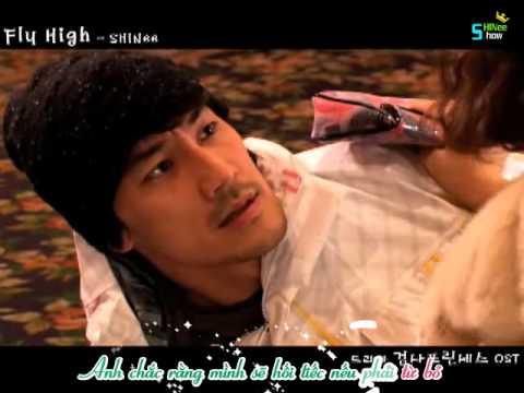 [vietsub-s2] Shinee - Fly High (ost Prosecutor Princess).avi video