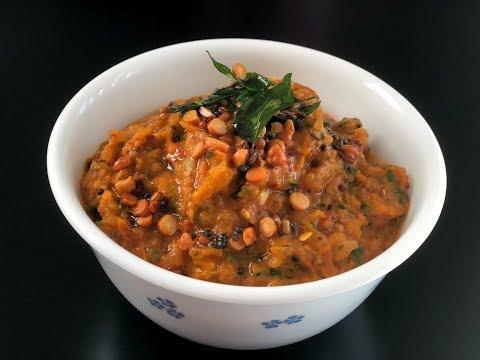 Dosakaya Tomato Pachadi | Yellow Cucumber Tomato Chutney | Dosakaya Chutney Recipe Andra Style