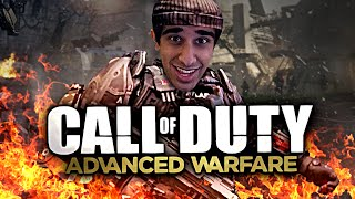 CoD Advanced Warfare #6 with The Sidemen (Funny CoD AW Multiplayer Gameplay)