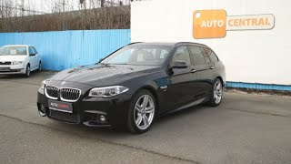 Autocentral 159 - BMW 530d xDrive