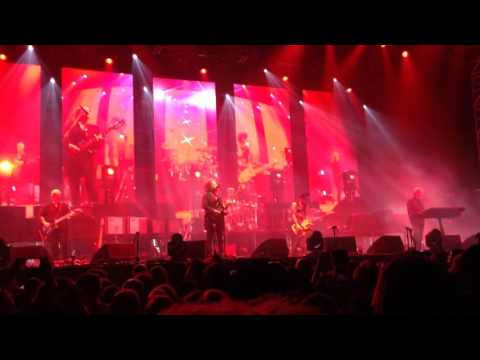 The Cure - Lovesong (live) Wien Vienna Marxhalle 26.10.2016