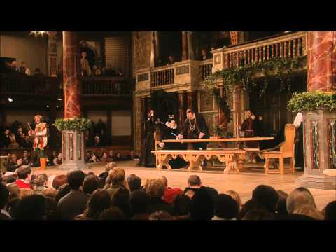 Twelfth Night - Shakespeare's Globe video