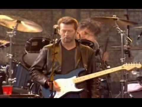 Clapton, Eric - Badge