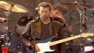 Watch Eric Clapton Badge video