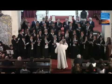 5 ? Cantabo-CS ? Concerto 1 abril 2015 - OUR�M ? 5� parte