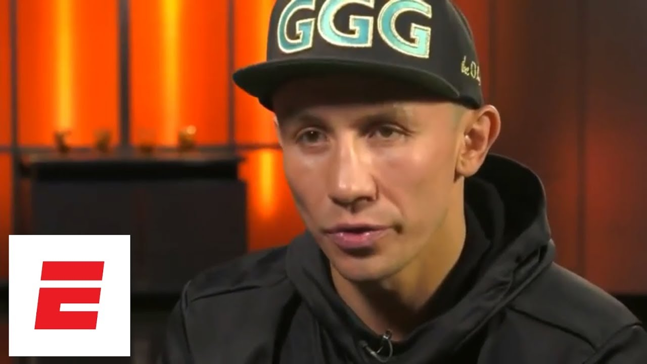 [FULL] Gennady Golovkin interview on Canelo Alvarez, controversial fight, more | ESPN