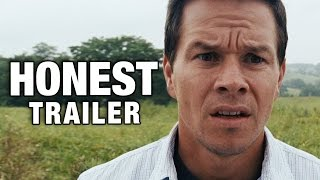 Honest Trailers - The Happening
