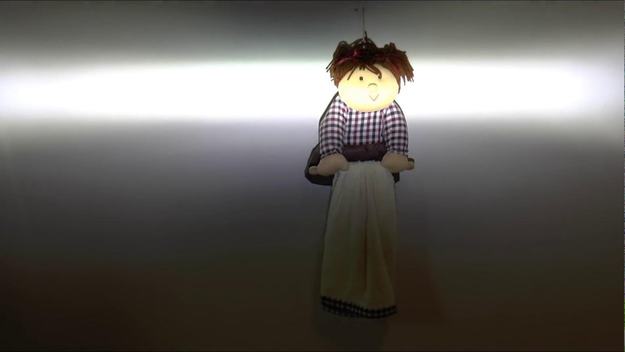 Как сделать противотуманки светодиодные своими руками