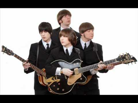 Beatles - Mr Moonlight