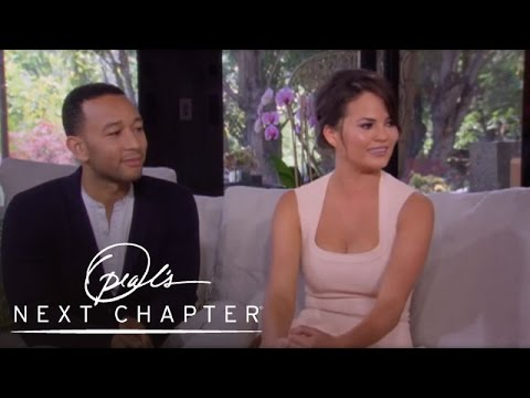 How John Legend Knew Chrissy Teigen Was the Woman He Wanted to Marry - Oprah's Next Chapter - OWN