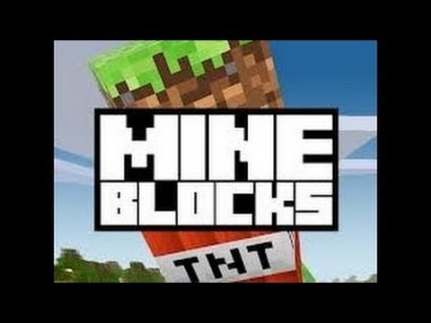 Como Baixar Mine Blocks Em 2 Minutos #2