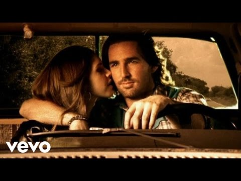 Jake Owen - Eight Second Ride Video