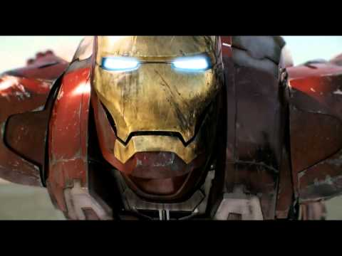 Marvel's The Avengers Video and Music Remix by hduo43
