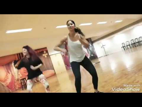 Suraiyya Song Making By Katrina And Ameer - Thugs Of Hindustan