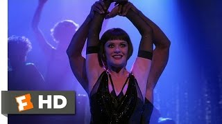 All That Jazz - Chicago (1/12) Movie CLIP (2002) HD